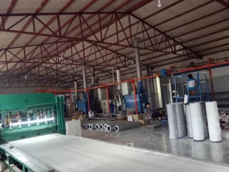 Anping County Shang Yi Silk Screen Products Co.,ltd.