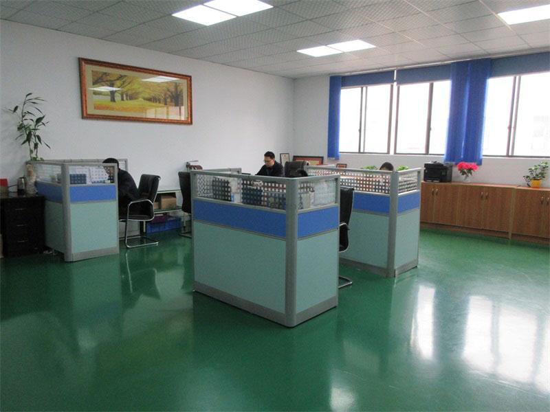 Huirong Silicone Technology (dongguan) Co., Ltd