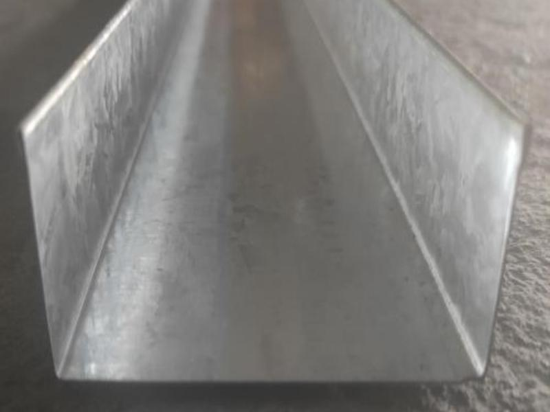 Light Steel Stud And Track For Wall T64