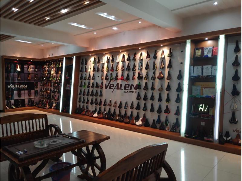 Tianjin Vealen Saddles Co., Ltd