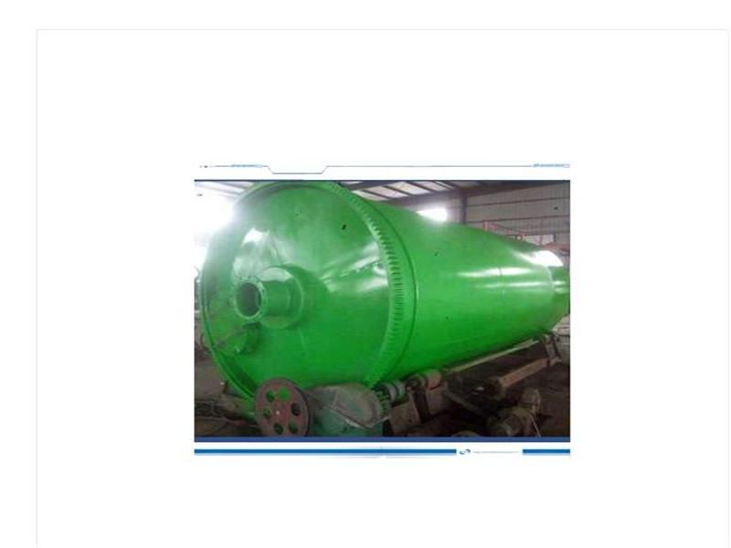 Waste Tyre to Diesel Refining Plant with Auto Feeding