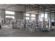 Dezhou Mingyang Fitness Equipment Co., Ltd