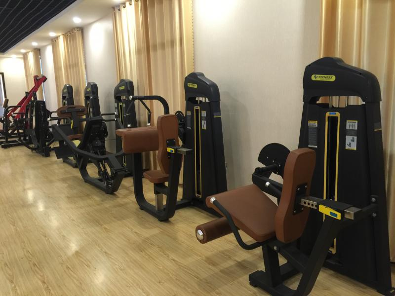 Dezhou Mingyang Fitness Equipment Co., Ltd