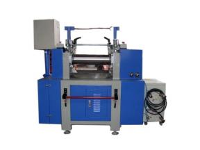 Lab Mixing Equipment for Testing, Lab Rubber Mixing Mill