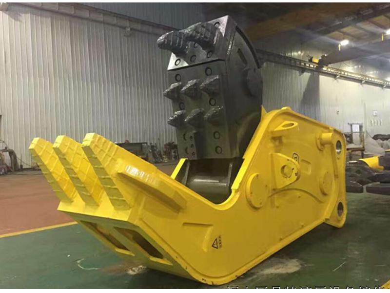 Hydraulic Shear Hydraulic Pliers