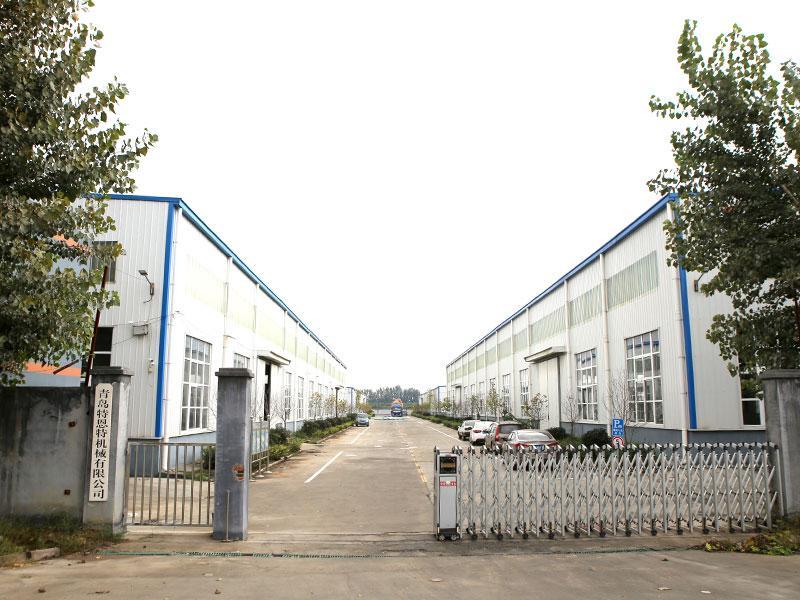 Qingdao Tent Machinery Co. Ltd
