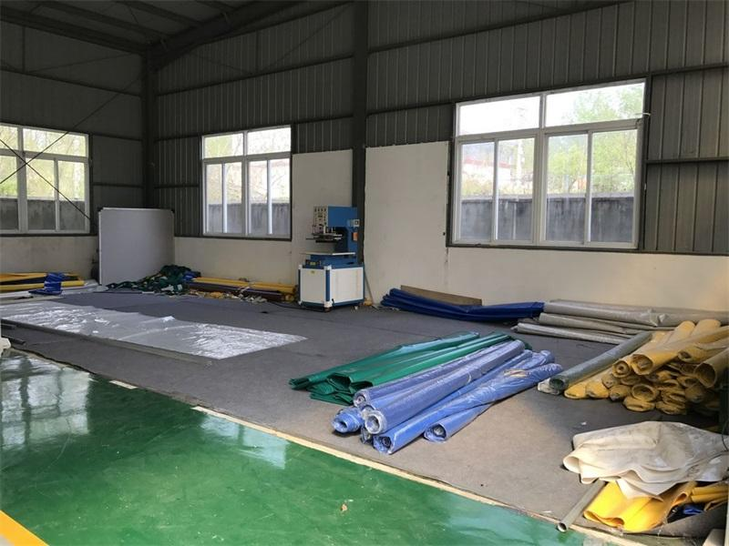 Changzhou World Expo Tent Co., Ltd.