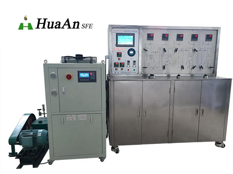 HA120-50-1 Supercritical CO2 Extraction Equipment