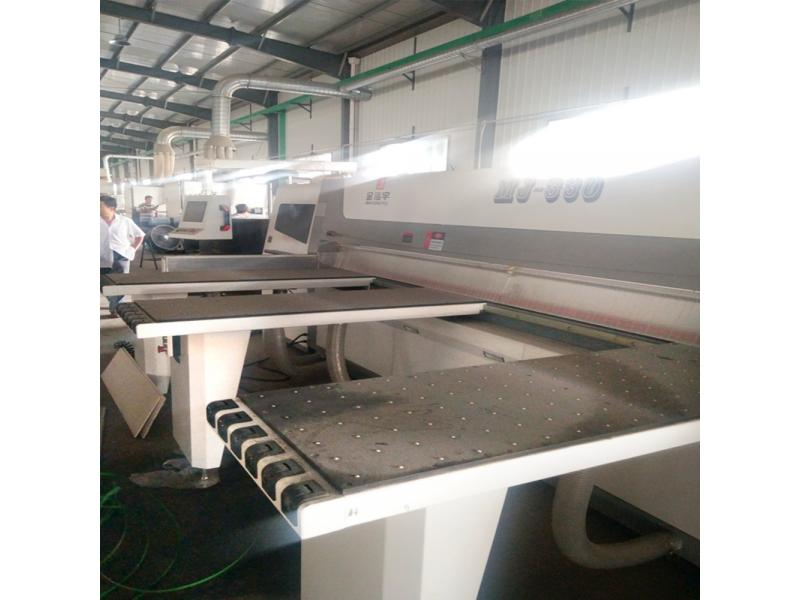 Full Automatic Fireproof Decorative MGO Board Production Line