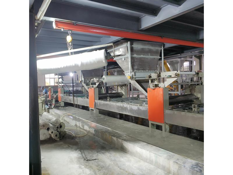 Magnesium Oxide Board Machine MGO Panel Production Line