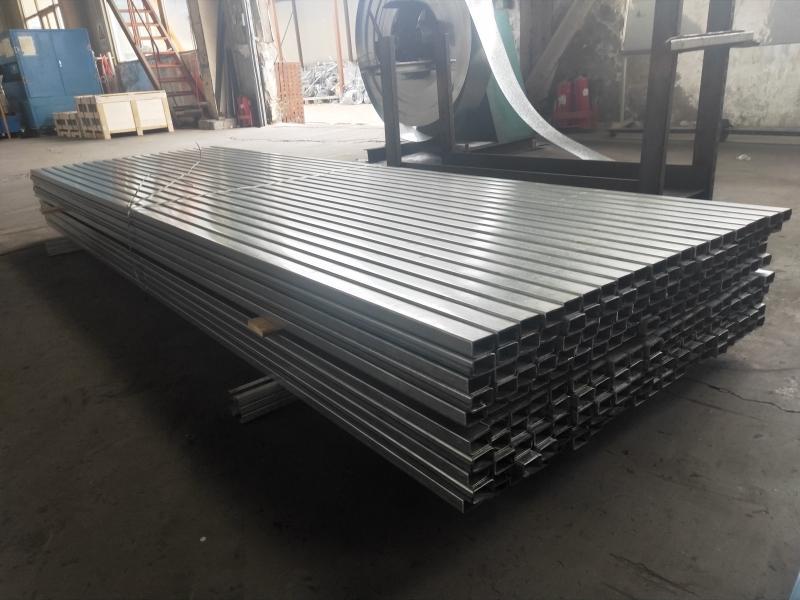Reinforcement Steel for Window and Door