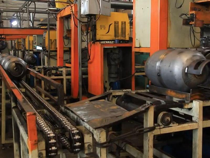 Hebei Baigong Industrial Co., Ltd