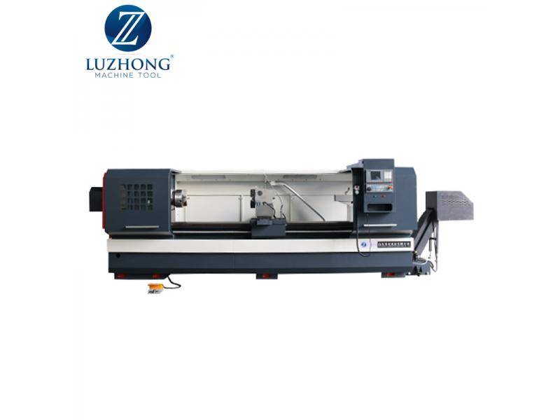 CNC Auto Lathe CAK6180x3000 CNC Lathe Prices