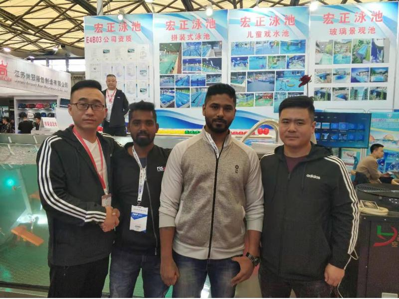 Shandong Hongzheng Sports Facilities Co., Ltd