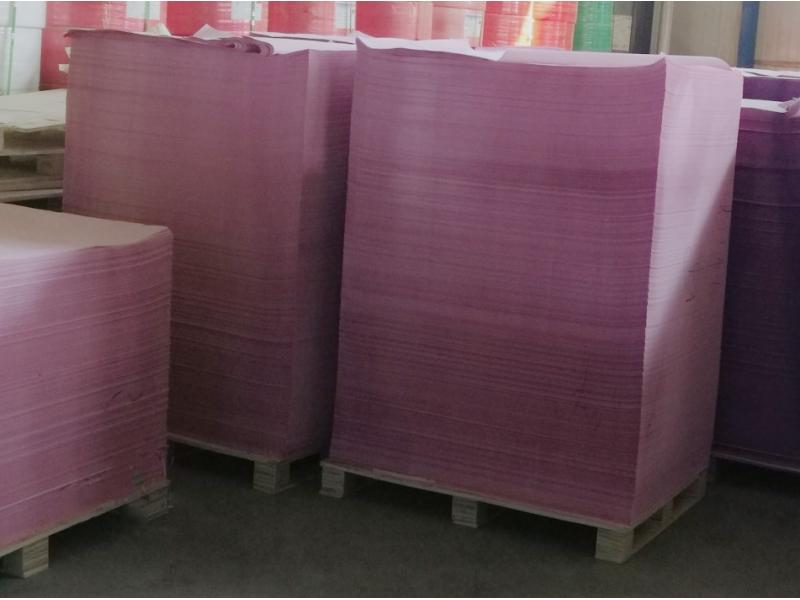 Carbonless NCR Paper Sheet