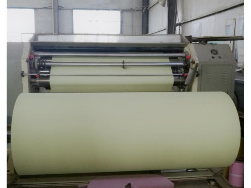 Carbonless Paper NCR Paper Roll Manufacturer