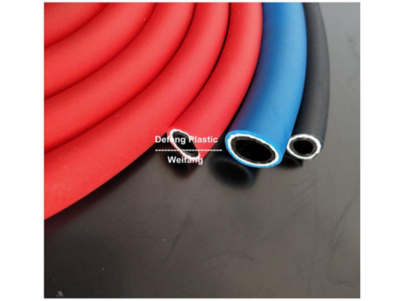 PVC Flexible High Pressure Air Pipe/Hose