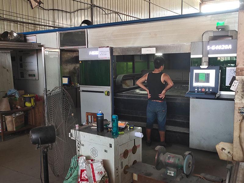 Ningjin Runda Machinery Equipment Co., Ltd