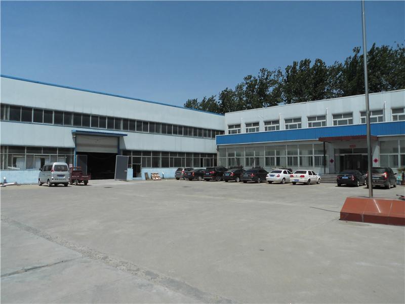 Shouguang Yijia Wood Co., Ltd.