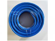 PVC Flexible Plastic Reinforced Water Irrigation Garden Hose