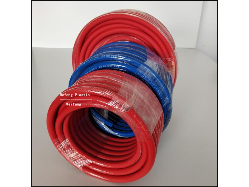 PVC Non Flammable LPG Air Hose Gas Hose/Pipe