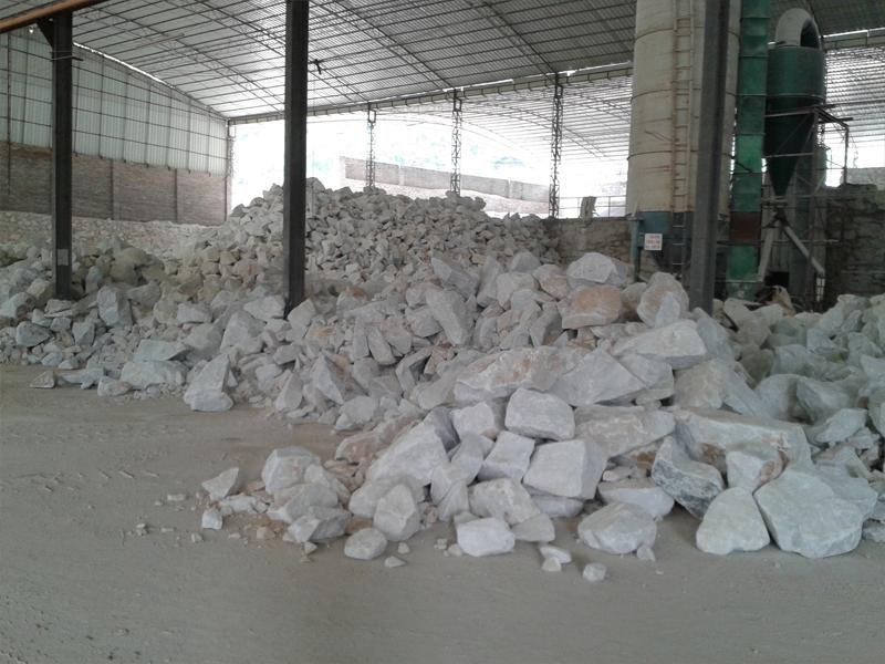 Guilin Tomalin Mining Co.,ltd