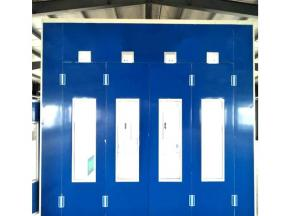 Spray Booth Infrarred Heaters Price