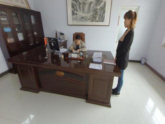 Qingyun Hongguang Wax Industry Technology Co., Ltd