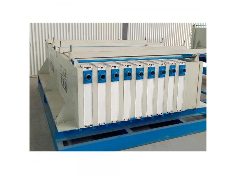 Lightweight Concrete Sandwich Wall Panel Machine