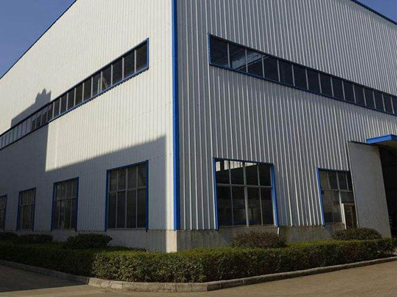 Hengshui Jiubo Composites Co., Ltd.