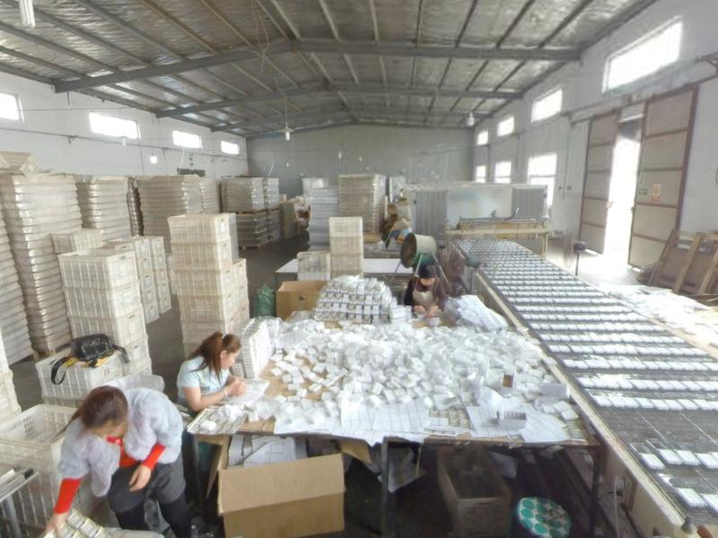 Qingyun Hongguang Wax Industry Technology Co., Ltd
