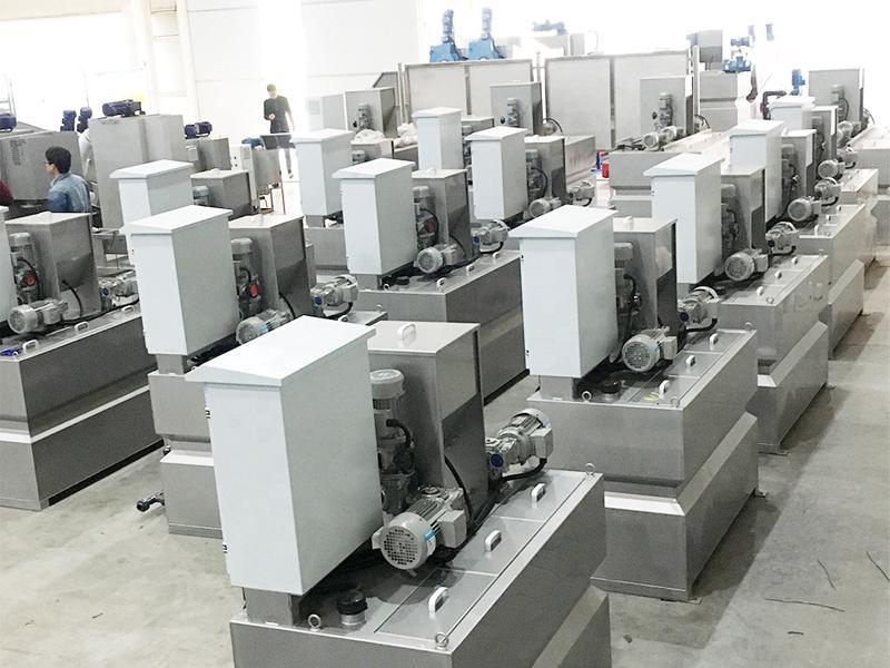Yangzhou Maoyuan Environmental Protection Technology Co., Ltd