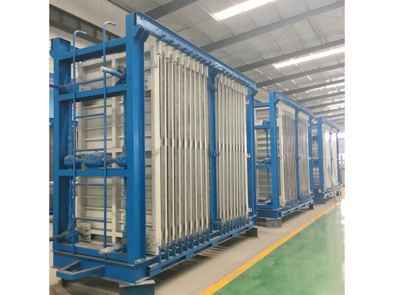 Good Sound Insulation Lightweight Concrete Sandwich Wall Panel Machine