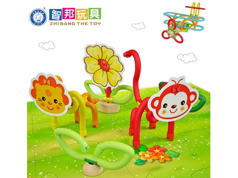EN-71 ASTM Certifications Baby and Preschool Children Educational Toys,Kids Magic Stick