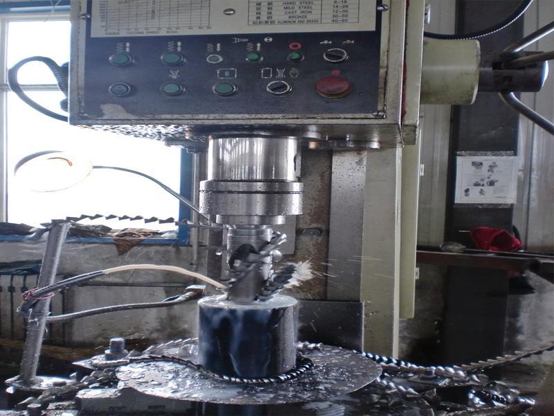 Langfang Baiwei Drill Co., Ltd
