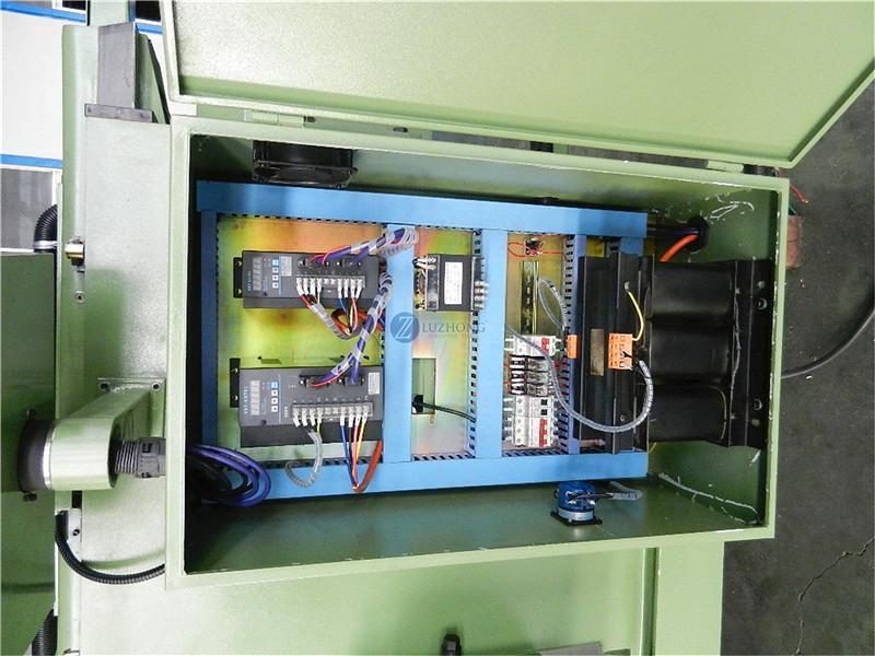 Hydraulic Shaper Machine BK6063 CNC Shaper Machine