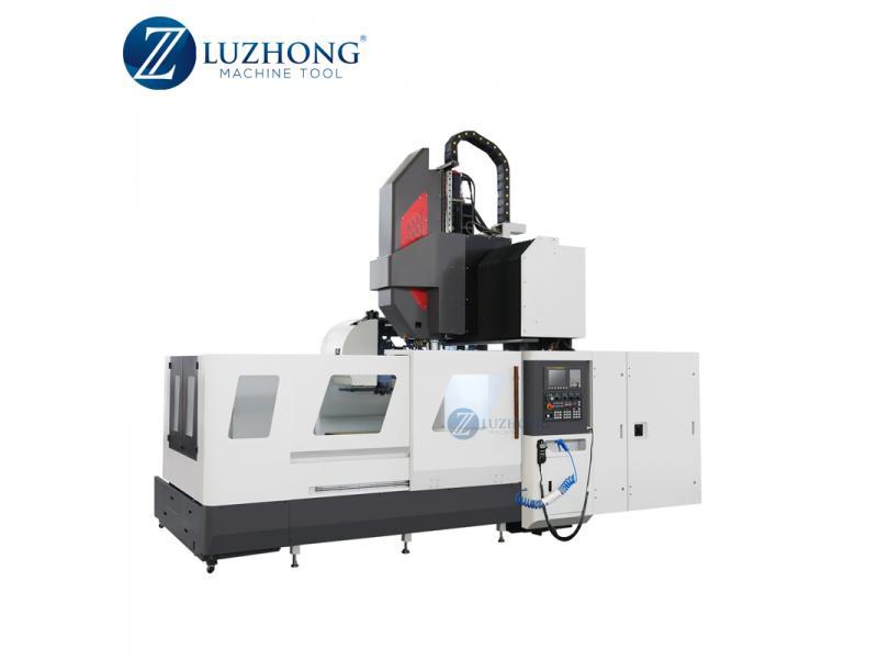 CNC Milling Machining Center GMC1611 Gantry Milling Machine