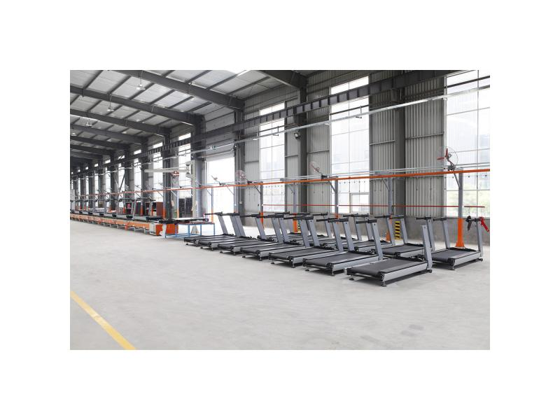 Hebei Siruite Fitness Equipment Co.,ltd.
