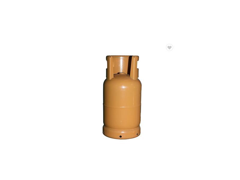 Best Quality Africa Nigeria 26.2L LPG Cylinder 12.5kg