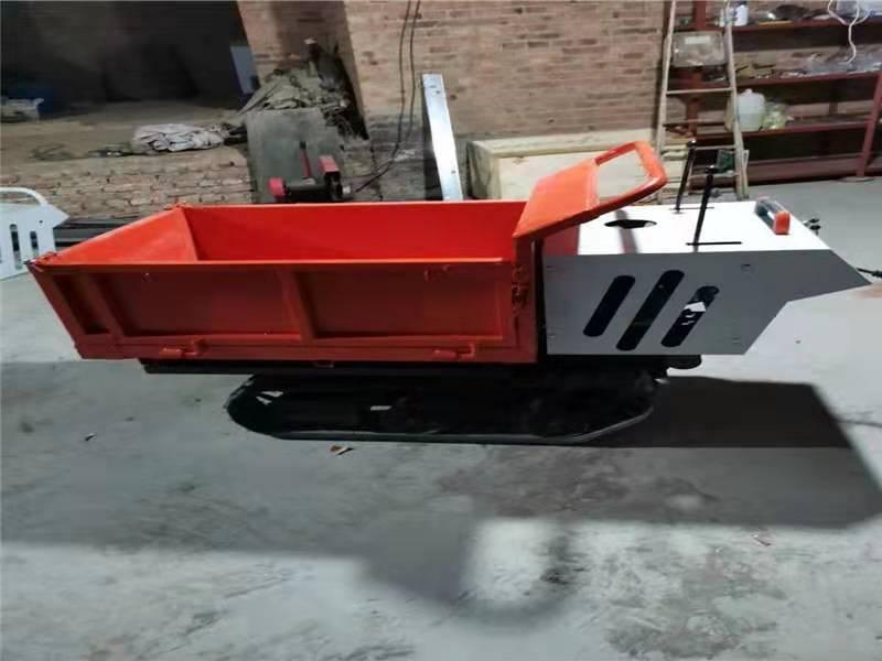 Track Transport Vehicle