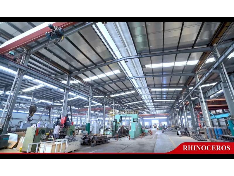 Shandong Rhinoceros Engineering Machinery Co., Ltd
