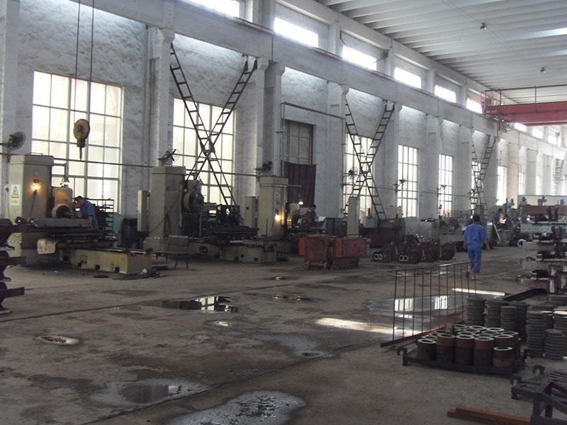 Zibo God Rock Mining Machinery Co., Ltd