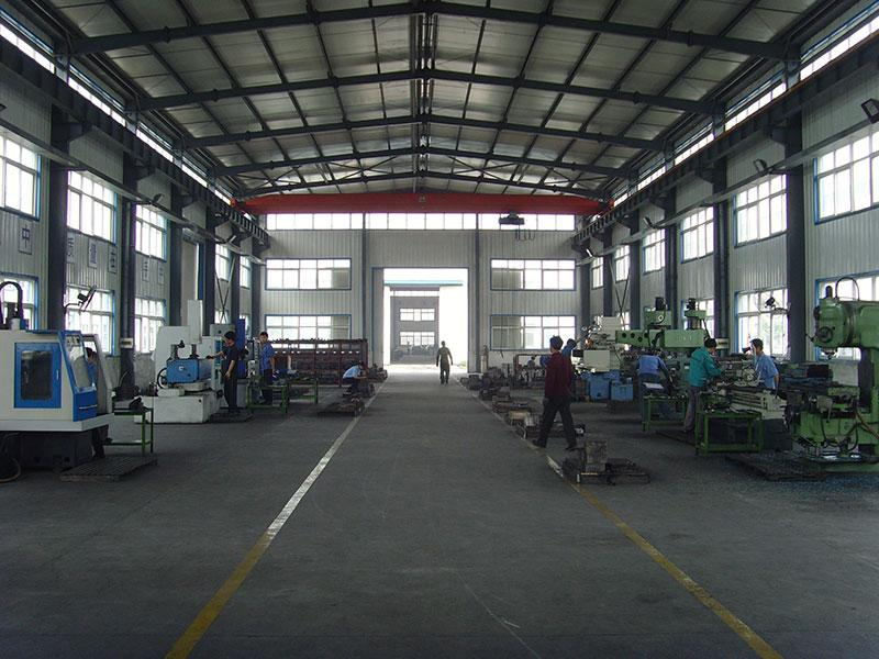 Rizhao Rricom Industry and Trade Co. Ltd