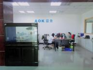 Aok Electronics Co.,ltd