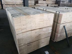 High Quality Timber Lvl Plywood for Door Core and Frame