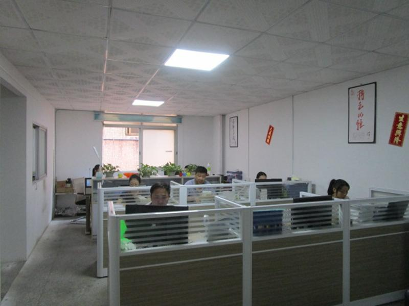 Zhongshan Guzhen Fonkin Lighting Appliance Factory
