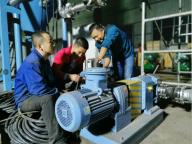 Xi'an Tianrui Petroleum Machinery Equipment Co.,ltd