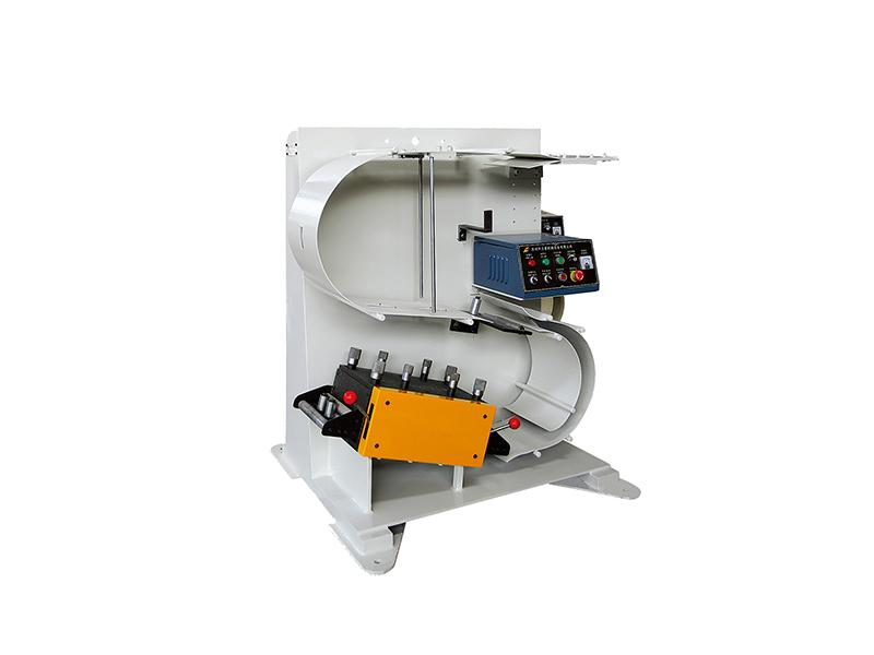 S Type Straightener Machine for High Speed Feed Material