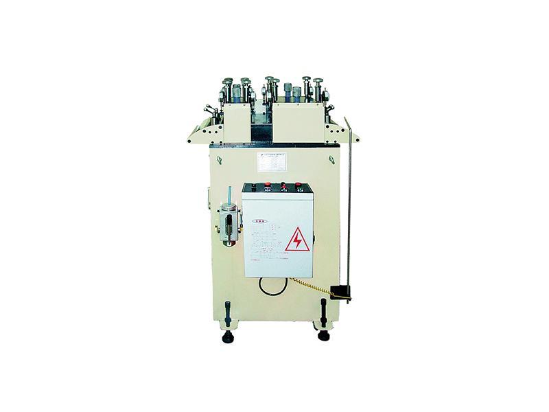 Low Price Precision Leveling Equipment Customized Straightener Machine
