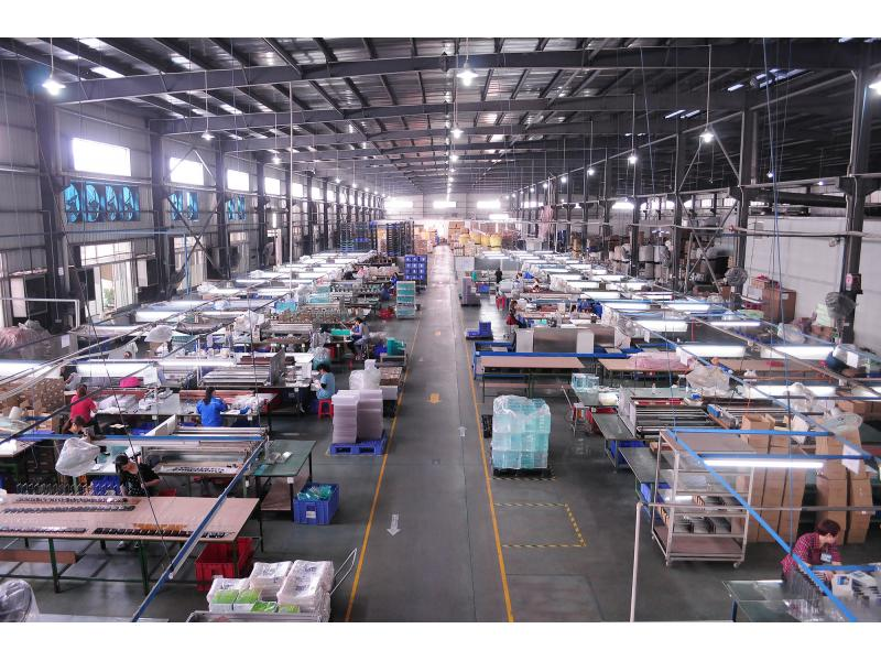 Sate-lite (foshan) Plastics Co., Ltd.